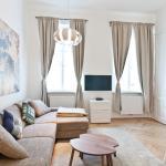 HeyMi Apartments Opernring, Vienna