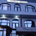 Babu Hotel, Srinagar