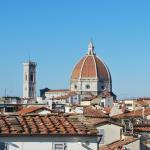 Magnificient Dream Penthouse,  Florence