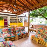 Maracujá Hostel, Paraty