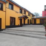 Foto Hotel: HaKKa Apart, Ushuaia