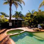 Hotellikuvia: Best Western Fairway Motor Inn, Merimbula