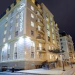 Hotel Monaco, Astana