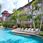 Sanur Paradise Plaza Hotel, Sanur