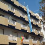 Apartamentos Central, Quarteira