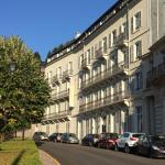 Hotel Pictures: Hôtel résidence des Acacias, Plombières-les-Bains