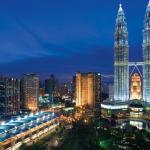 10 Downtown Condominium, Kuala Lumpur