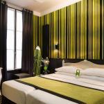 Hotel Design Sorbonne, Paris