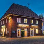 Hotel Pictures: Hotel Nagel, Südlohn