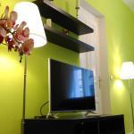 Apartment Letna Home, Prague