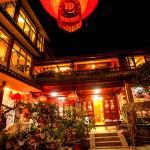 Lijiang Peach Hostel, Lijiang
