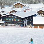 Hotel Pictures: Golf & Alpin Wellness Resort Hotel Ludwig Royal, Oberstaufen