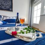 Apartment Mediterraneo, Zadar