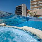 Hotel RH Vinaros Playa,  Vinarós