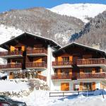 Hotel Pictures: Résidence Pic d'Arzinol, Evolène