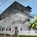 Rajarata Lodge, Anuradhapura
