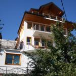 Villa Una, Sarajevo