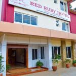 Red Ruby Hotel, Nairobi