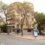 Hotel Montecarlo Santiago, Santiago
