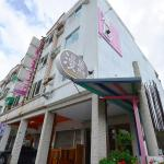 Mang Guest House, Hengchun Old Town