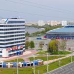 Arena Hotel, Minsk