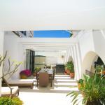 Apartment White Pearl Beach, Marbella
