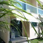 Residencial Camburyá, Camburi