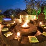 African Rock Lodge, Hoedspruit