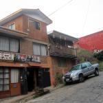 Homestay Interactive, Valparaíso