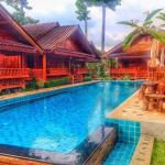 My dream house resort, Jomtien Beach