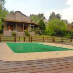 酒店图片: Refugio de las Sierras, Villa General Belgrano