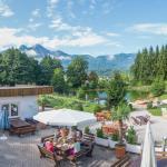 Hotellikuvia: Ferienanlage Forellenhof, Ledenitzen