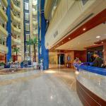 Al Manar Grand Hotel Apartment,  Dubai