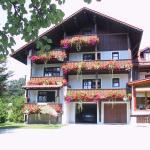 Hotel Pictures: Waldpension Jägerstüberl, Bad Griesbach