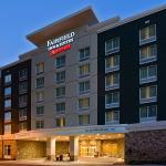 Fairfield Inn & Suites by Marriott San Antonio Downtown/Alamo Plaza,  San Antonio