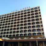 Hotel Lisboa,  Badajoz