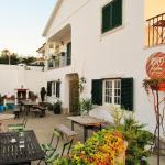 Omassim Guesthouse, Ericeira