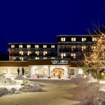 Alpenhotel Weitlanbrunn, Sillian