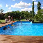 Fotografie hotelů: Cabañas El Refugio de Juan, Mina Clavero