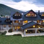 Foto Hotel: Hosteria Paralelo 41, San Carlos de Bariloche