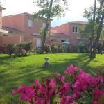 Hotel Pictures: Le Domaine de Mélody, Santa-Maria-Poggio
