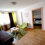 Rainbow Accommodation, Bucharest