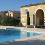 Hotel Pictures: La Provençale, Vaison-la-Romaine