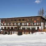 Hotel Monte Triplex, Sauze d'Oulx