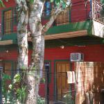 Zdjęcia hotelu: Alojamiento Familiar Alternativo Daniel Oviedo, Puerto Iguazú