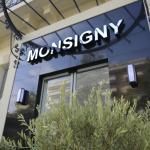 Hôtel Monsigny, Nizza