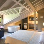 Hotel Pictures: La Posada de Langre Anexo, Langre