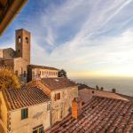 San Benedetto,  Cortona