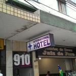 Internacional Hotel, Juiz de Fora