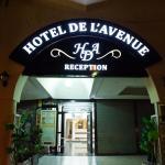Hotel de L'Avenue - Tana City Centre, Antananarivo